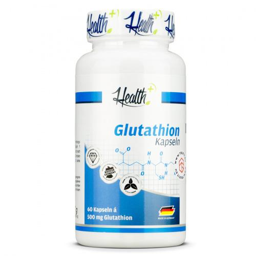 ZEC+ - Health+ Glutathione