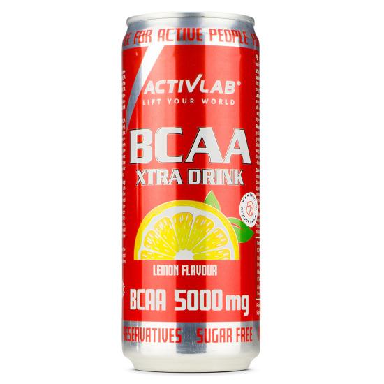 Activlab Sport - BCAA XTRA