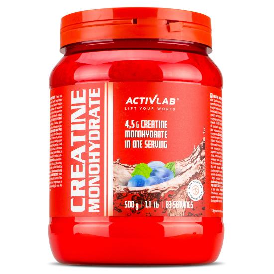 Activlab Sport - Creatine Monohydrate