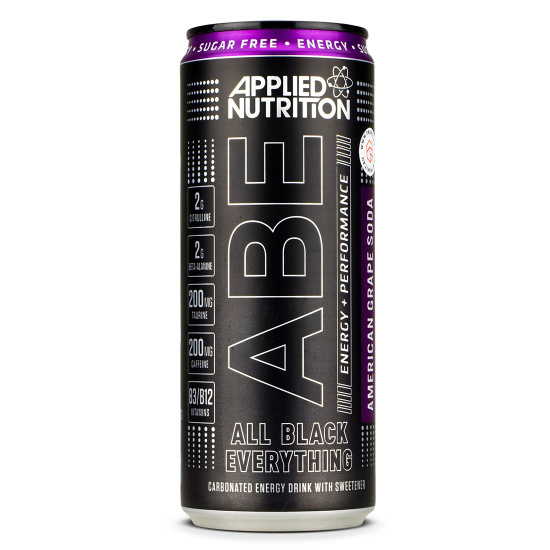 Applied Nutrition - ABE Energy + Performance RTD