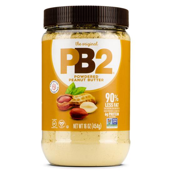 PB2 Foods - PB2 Peanut Butter Powder