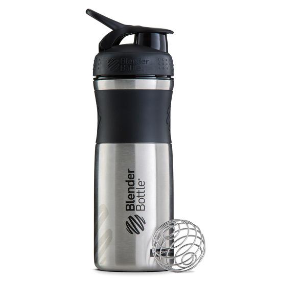 Blender Bottle - SportMixer 820 ml Stainless