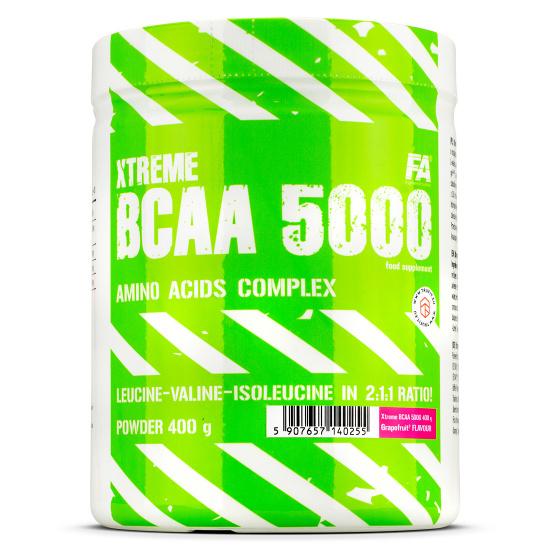 FA Nutrition - Xtreme BCAA 5000