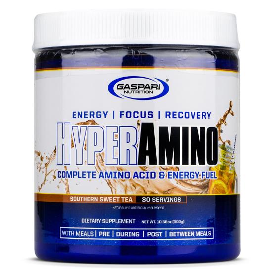 Gaspari Nutrition - Hyper Amino