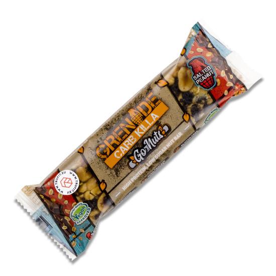 Grenade - Carb Killa Go Nuts Bar