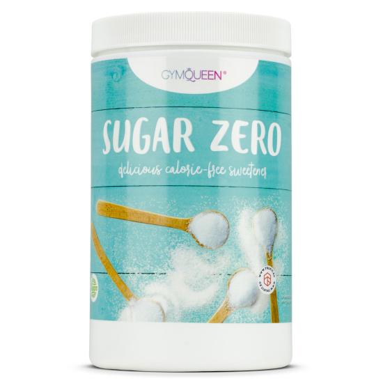 GymQueen - Sugar Zero