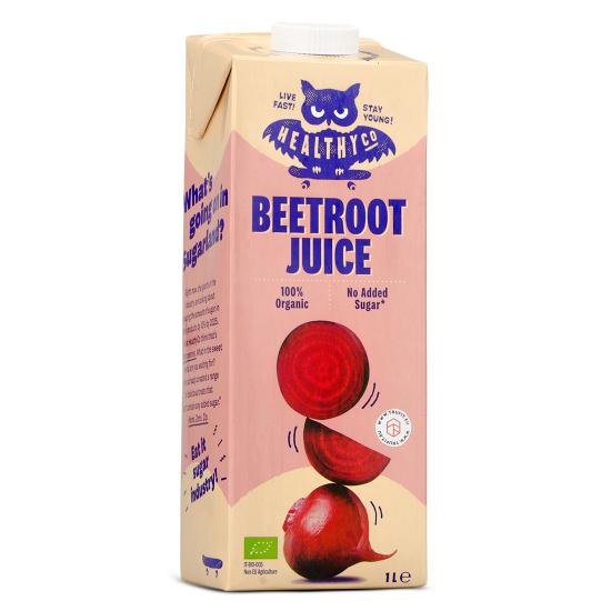 HealthyCo - Beetroot Juice