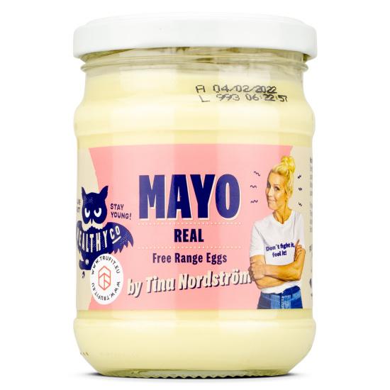 HealthyCo - Real Mayo