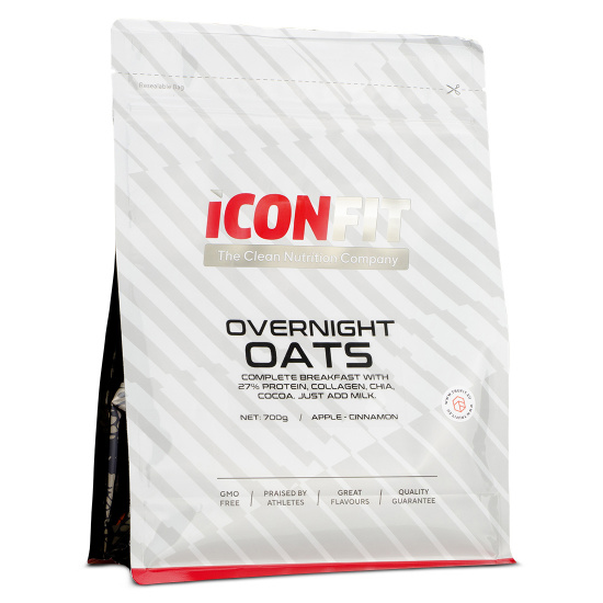 iConfit - Overnight Oats