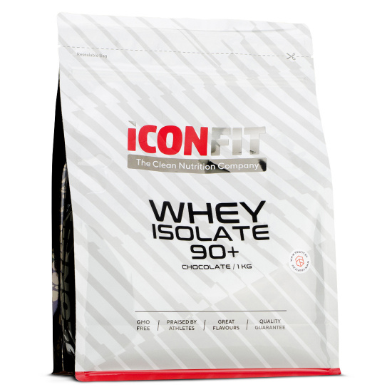 iConfit - Whey Isolate 90+