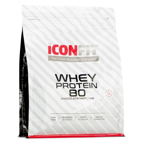 iConfit - Whey Protein 80