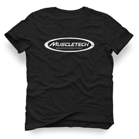 Muscletech - T-Shirt