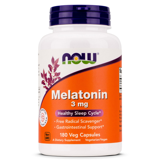 buy melatonin eu