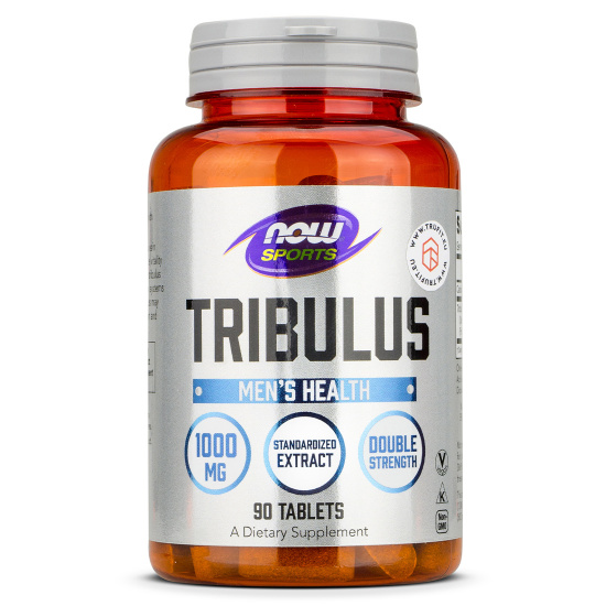 Now Foods - Tribulus