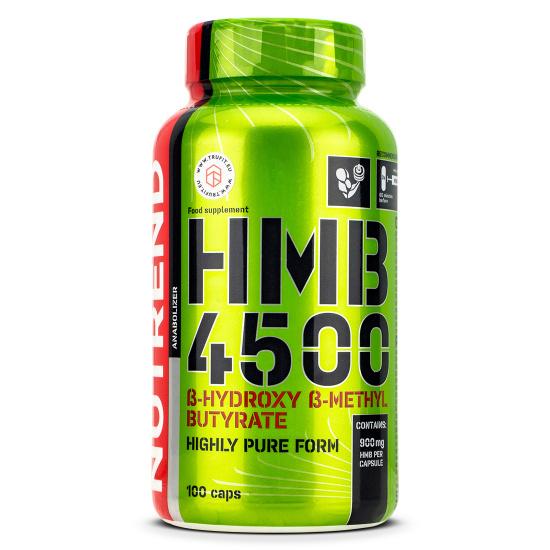 Nutrend - HMB 4500