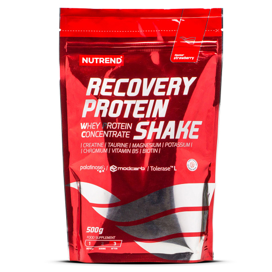 Nutrend - Recovery Protein Shake
