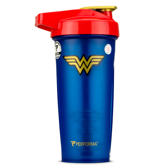 Performa - Wonder Woman Shaker 800 ml