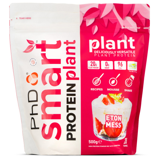 PHD Nutrition - Smart Protein Plant