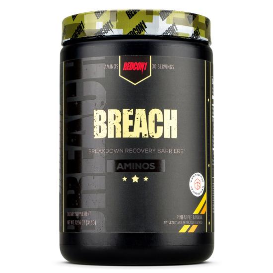 Redcon1 - Breach