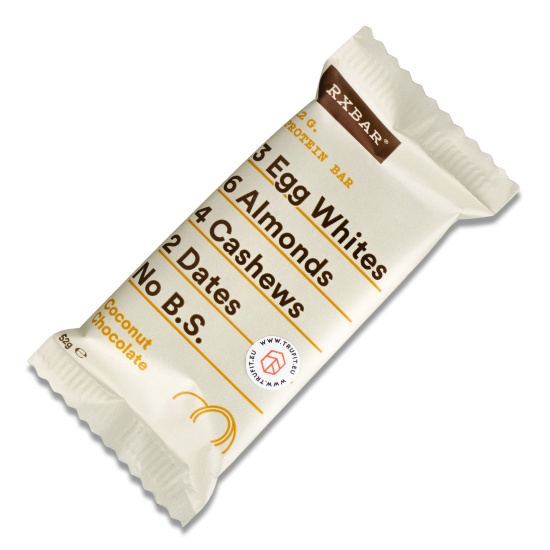 RXBAR - Coconut Chocolate Protein Bar