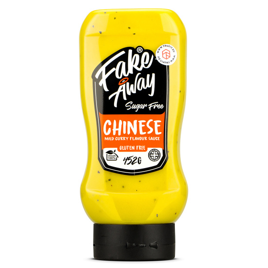 Skinny Foods - Chinese Fakeaway Souce