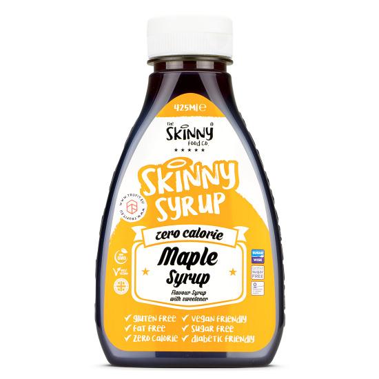 Skinny Foods - Maple Skinny Syrup