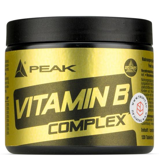 Peak - Vitamin B Complex