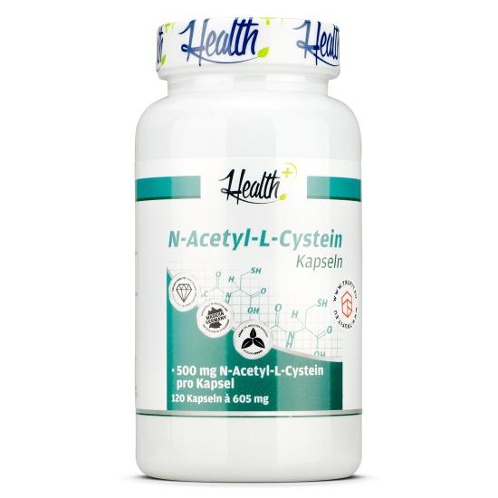 ZEC+ - Health + N-Acetyl L-Cysteine