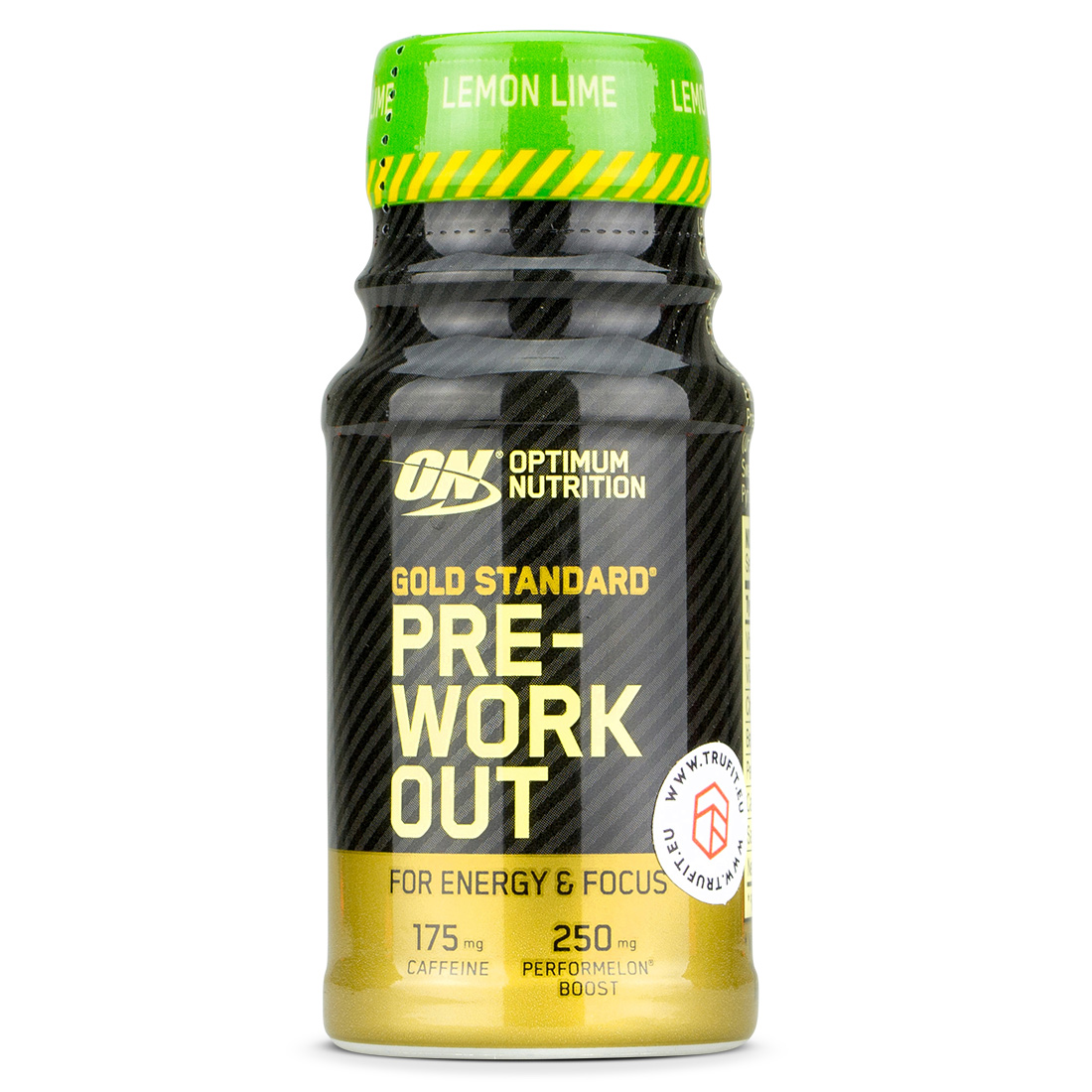 Optimum Nutrition - Pre-Workout Shot -